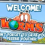 Saiba como jogar Worms no Facebook