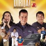 Se Puder… Dirija!: elenco, trailer, sinopse, pôster e data de estreia do novo filme de Luiz Fernando Guimarães