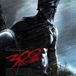 """""""300: A Ascensão de um Império"""" ganha seu primeiro pôster"""