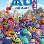 Universidade Monstros ganha novo trailer dublado