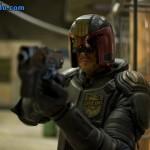 Dredd 2 não será produzindo