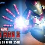 Jogo de Homem de Ferro 3 para Android e iOS ganha trailer