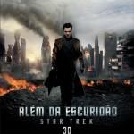 Além da Escuridão – Star Trek: elenco, trailer, sinopse, pôsteres e data de estreia