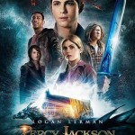 Percy Jackson e o Mar de Monstros: trailer, elenco e poster