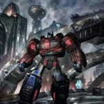 Transformers: War for Cybertron ganha primeiro trailer