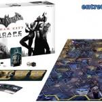 Eis o jogo de tabuleiro inspirado em Batman: Arkham City