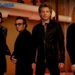 Bon Jovi e Nickelback farão show em São Paulo em setembro
