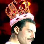 Freddie Mercury – O rei do rock