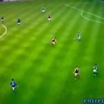 Alguns belos gols da temporada 12/13 do Campeonato Inglês em um vídeo sensacional