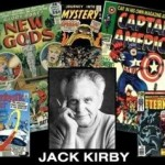 Jack Kirby x Marvel, crossover DC/Marvel, Stephen King, The Autorithy, Capuz Vermelho e Image