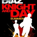 Knight and Day ganha novo trailer
